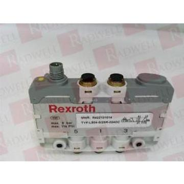 BOSCH Australia Mexico REXROTH R422101014 RQANS1