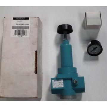 Rexroth Germany Germany Air Regulator With PSI Gauge PR-007565-21005