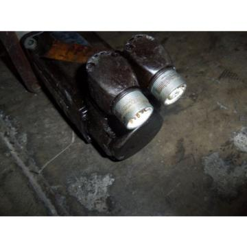 REXROTH Singapore Canada MSK040B-0600-NN-M1-UP0-NNNN PERMANENT MAGENT MOTOR *USED*