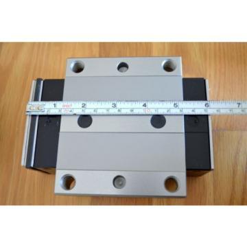 Origin Rexroth R185942100 Size45 Linear Roller Rail Bearing Runner Blocks - THK CNC