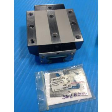 REXROTH Mexico Mexico 1810-510-00 ROLLER RAIL SYSTEM SIZE 55 NEW (I3)
