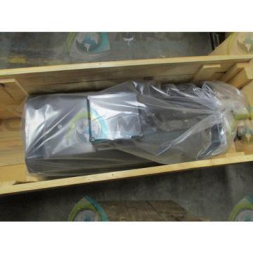 REXROTH Dutch Canada INDRAMAT 2AD160B-B350R2-BS03-B2V1 3-PHASE INDUCTION MOTOR *NEW IN BOX*