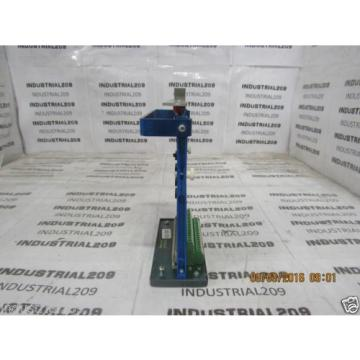 REXROTH Japan Australia AMPIFLIER CARD ES43A8-1561 QLC-1 w/ CARD HOLDER VT3002 USED