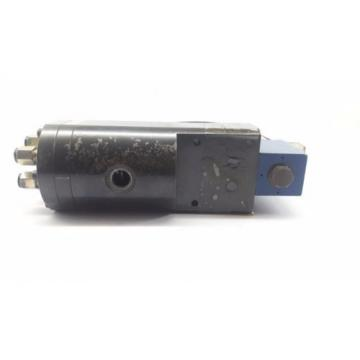 REXROTH China France 4 WE 6 JB62/EG24N9K4 SOLENOID OPERATED DIRECTIONAL CONTROL VALVE