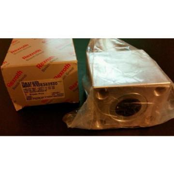 Rexroth Linear Set    MNR: R108362520   Origin in Box
