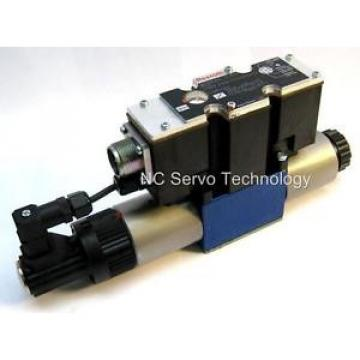 Rexroth USA India 4WREE6E08-24/G24K31/F1V Proportional Valve R900928726 New 12 Month Warr