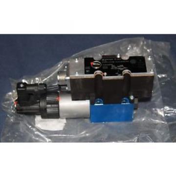 Rexroth, 4WREE 6 EA16-24/G24K31/A1V, R900913433, Proportional Valve Bosch Origin