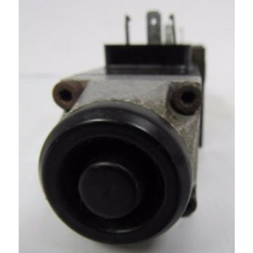 REXROTH 4 WE 6 D51/OFAG24NZ4 E48 24V DC 26W HYDRONORMA VALVE