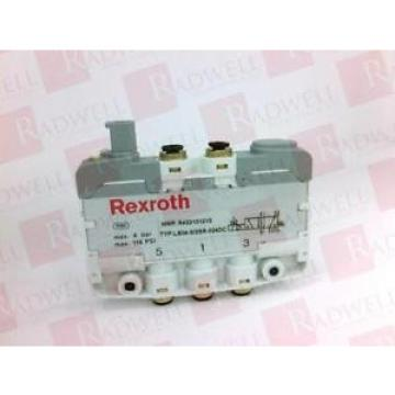 BOSCH Japan Italy REXROTH R422101010 RQANS1