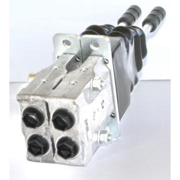 Rexroth Korea USA 2-2TH6-L06-10/L06-M-01 Dual Hydraulic Controller 07222467 for Scaip