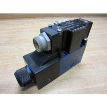 Rexroth Bosch Group 3WE 6 A61/EW110DK25L SO779 Valve 00946377 - origin No Box