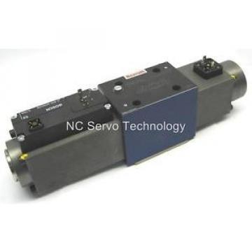 origin Bosch Rexroth 0811-404-082 Solenoid Valve 4WRP10E00S-1X/G24Z4/M-852