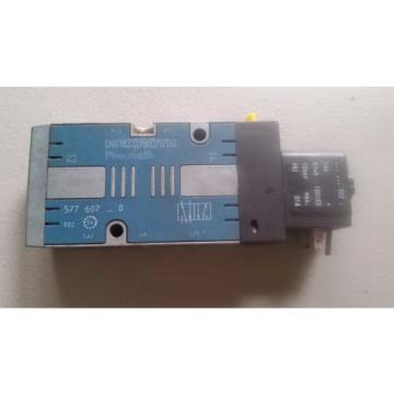 REXROTH 5776070  Solenoid Valve  USED