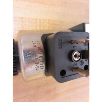 Rexroth Bosch Group 081WV06P1V1020WS024/0000 Valve - origin No Box