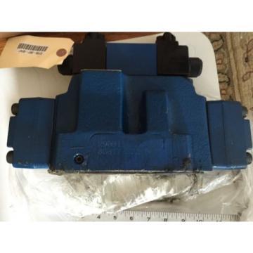 Origin REXROTH R900908786,MNR: R978916416 HYDRAULIC DIRECTIONAL CONTROL VALVE,BOXZK