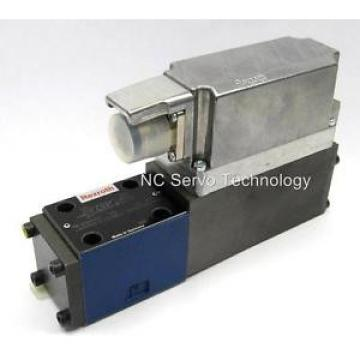 origin Bosch 0811-404-621 Rexroth 4WRPEH6C3B04L-20/G24K0/B5M Prop Valve