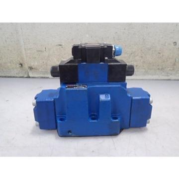 Origin REXROTH R900947390 HYDRAULIC VALVE,4WE6D62/OFEW110N9DK25L,R978912400,BOXZT