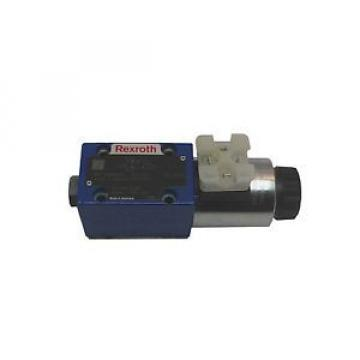R900561276 4WE6Y6X/EG24N9K4 Magnetwegeventil Bosch Rexroth directional valve
