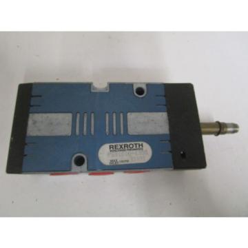 REXROTH PS31010-1355 PNEUMATIC VALVE AS PICTURED Origin NO BOX