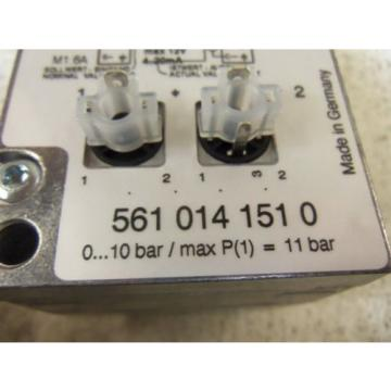 REXROTH 5610141510 VALVE USED