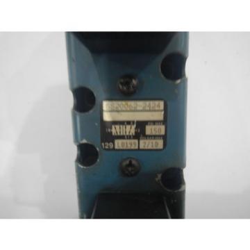 Rexroth GS20062-2424 Pneumatic Valve