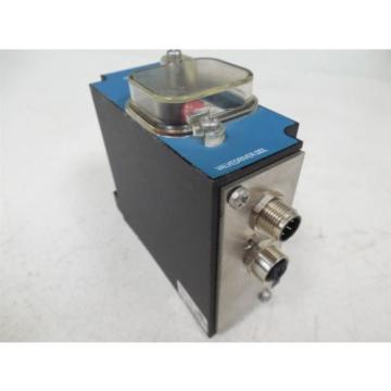 USED Rexroth 3375000050 DDL Pneumatic Valve Driver