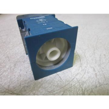 REXROTH 5352620600 ISOLATING VALVE  USED
