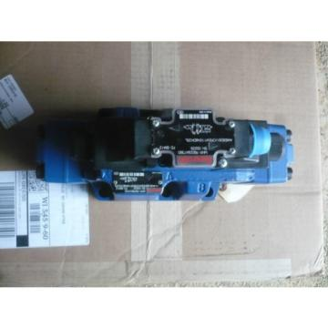 origin Rexroth R978912400 H-4WEH25HD64/OF6EW110N9ETDK25L Valve