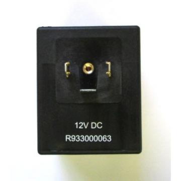 RR L271-0520 - 12 Volt DIN Coil for L732C116B100000 Valve
