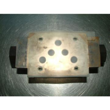 Rexroth Z 2 S 10-1-32/ Hydraulic Valve