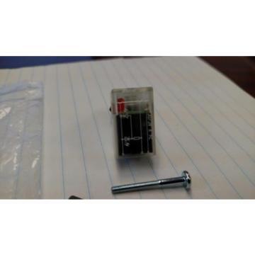 2 pcs, DIN electrical connector, Aventics, Rexroth,  Mac, SMC, pneumatic, valve