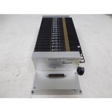 USED Bosch Rexroth R404009097 05W09 Valve Terminal System Module 261-510-010-0