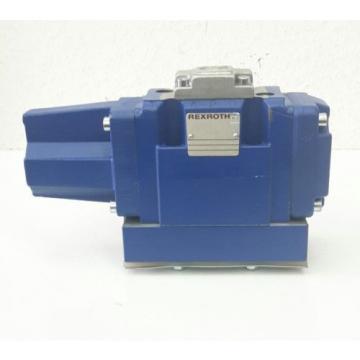 Rexroth 4WRZ10 Proportionalventil vorgesteuert  proportional valve 704035