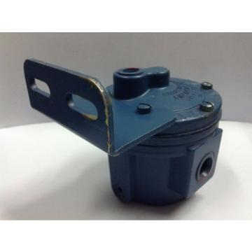 P 55160 REXROTH Type #034;S#034; PNEUMATIC RELAY VALVE  3/8 #034;