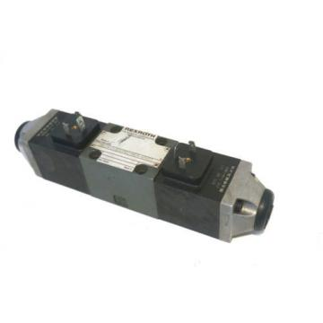 REXROTH 4WE6W17-51/BG24NZ4-S0472 VALVE REXROTH 4WE6W1751BG24NZ4S0472