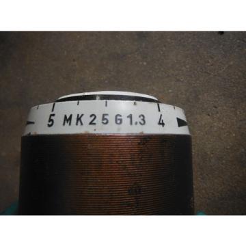 REXROTH VALVE MK25G13 ~ Used