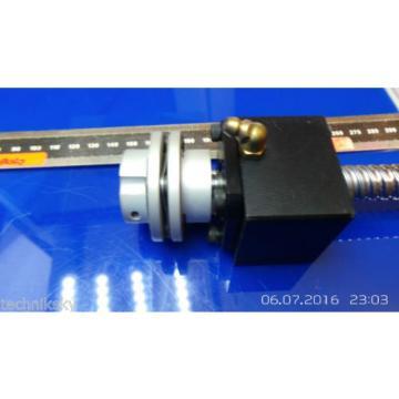 3000 mm 16/5 mm Rexroth Ball Screw Kugelumlaufspindel Linearführung
