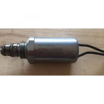 Rexroth solenoid valve
