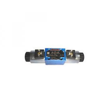 R900561282 4WE6G6X/EG24N9K4 Magnetwegeventil Bosch Rexroth directional valve