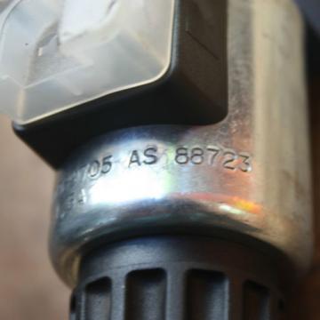 REXROTH 3DREP 6 C-20/25EG24N9K4/M Solenoid Operated Directional VALVE