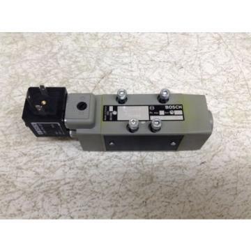 Rexroth Bosch 0820024126 Control Valve 0-820-024-126 1-824-210-223 origin TB