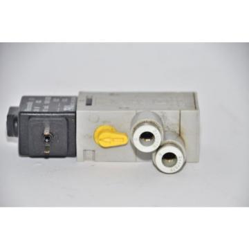 REXROTH 572-845-042-0 USPP 5728450420 Pneumatic Valve