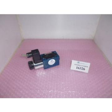 4/2 way valve Rexroth  4WE 6 D60/SG24N9K4/V, Demag injection molding machines