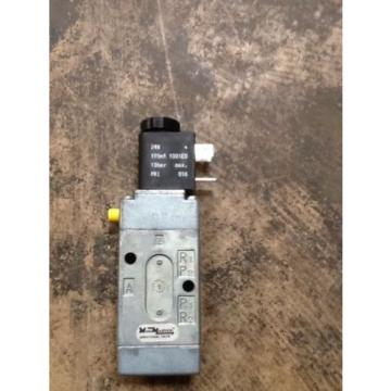 Rexroth  Mini  Master Valve GC-13101-03955