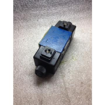 N2-3 REXROTH R900597186 DIRECTIONAL VALVE
