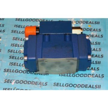 Rexroth R900917523 DRC-5-52/110Y Hydraulic Directional Valve origin