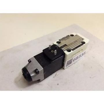 Rexroth Valve 3WE6A51/AG24NZ4V Used #68335
