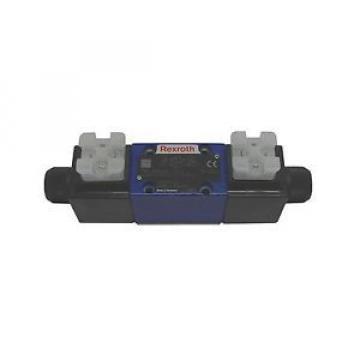 R900912494 4WE6H6X/EW230N9K4 Magnetwegeventil Bosch Rexroth directional valve