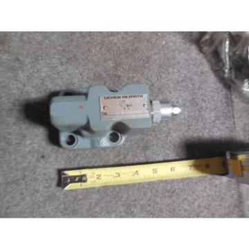 Origin UCHIDA REXROTH RELIEF VALVE # DB10-2-A0/200 L-76