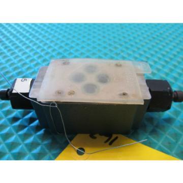 NOS Rexroth Valve Z2FS 6-2-43/2QV 00481624